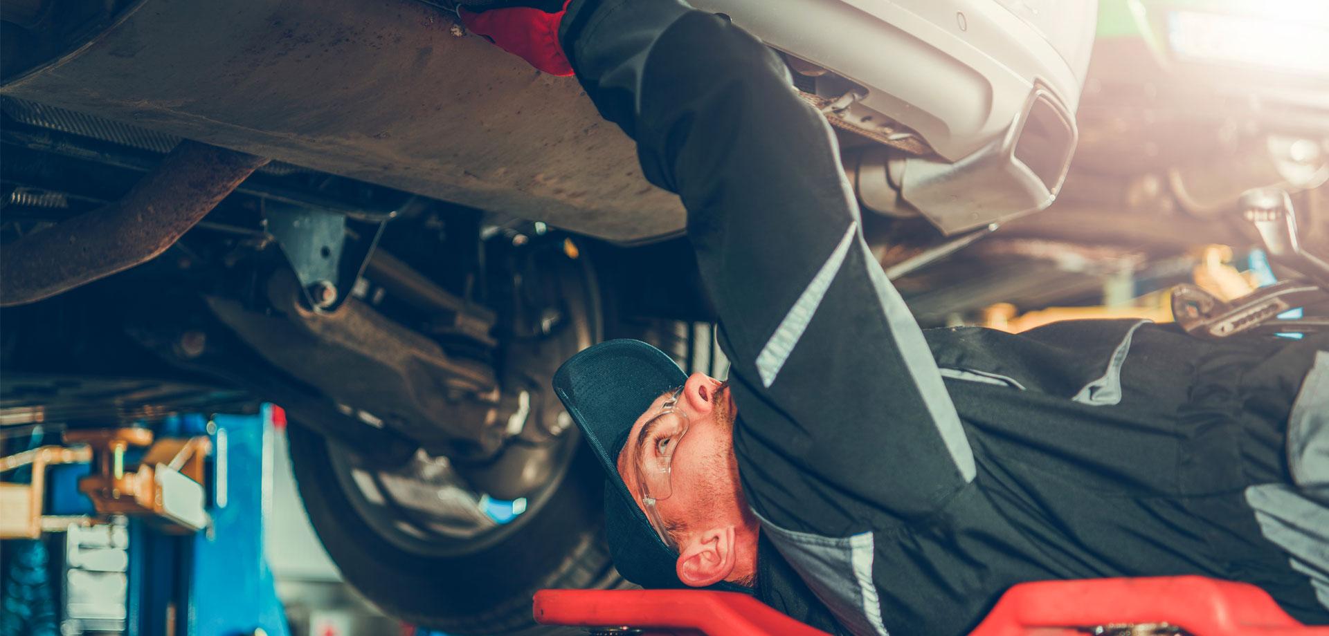 Repair Specialists